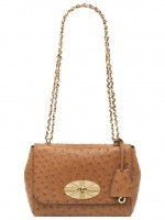 Mulberry Union Jack Lily (limited edition)